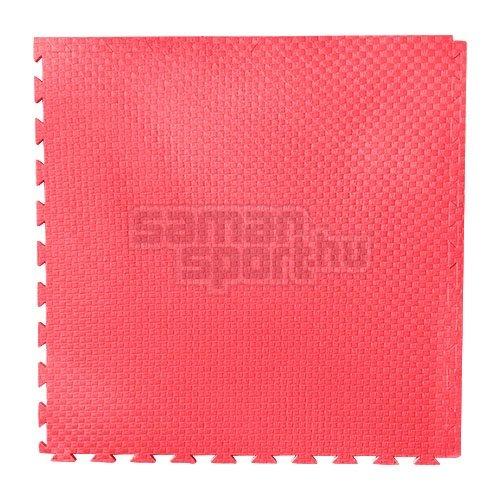 Karate és Judo Tatami, Basic Puzzle, dupla színű, 1m*1m*3cm méret