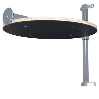 Reflexlabda platform, állítható, 60 cm átmérőjű