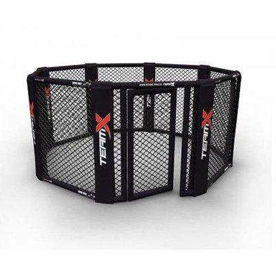 MMA ketrecek