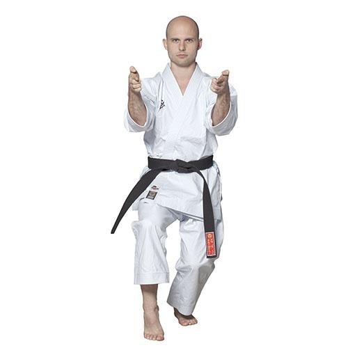 Karate ruha, Hayashi, WKF, Tenno, fehér, 160 cm méret