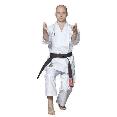 Karate ruha, Hayashi, Tenno, WKF, fehér