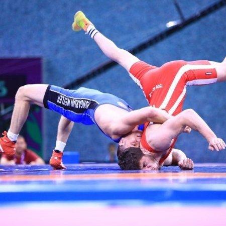 Már csak fél év van hátra a budapesti birkózó-világbajnokságig