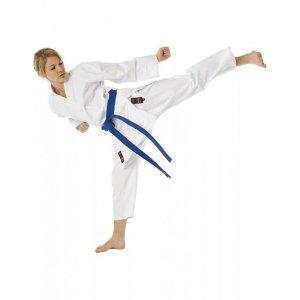 Karate ruha, TOKAIDO NISSAKA, 10oz, fehér, 150 cm méret