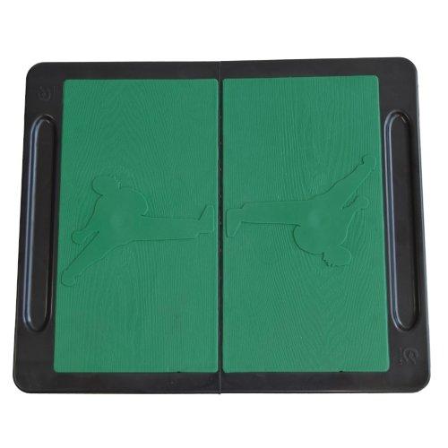 Rebreakable boards, Phoenix, Chagi, green, M