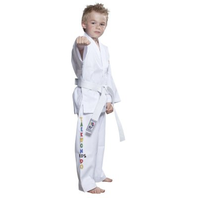 "Taekwon-Do Dobok ""ITF KIDS"""