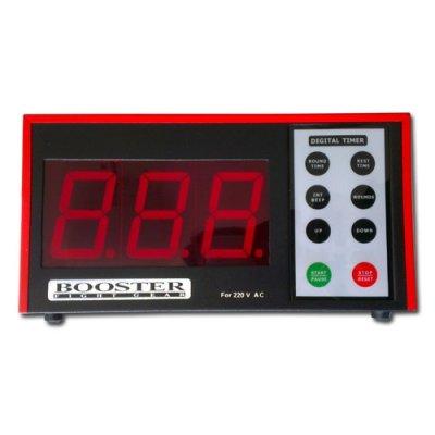 Digitális timer - edzés időzítő - DT4