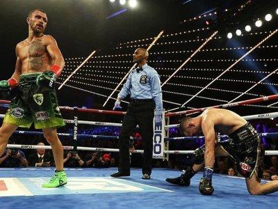 Lomachenko szerint Pedraza nagyon jól küzdött