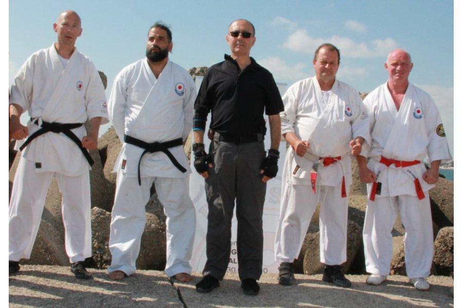 Harcművész Tábor Vénuszon