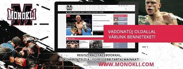Vadiúj oldallal vár titeket a monokli.com portál