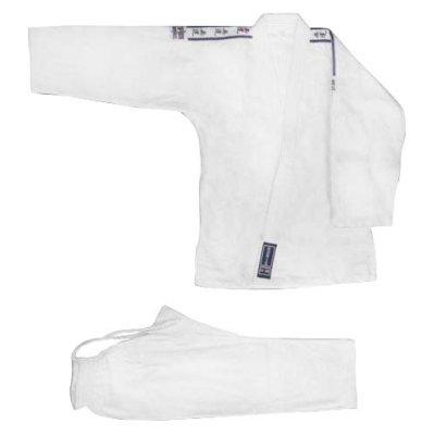Judo ruha, Noris Entrainement, 450g, edzőruha, fehér