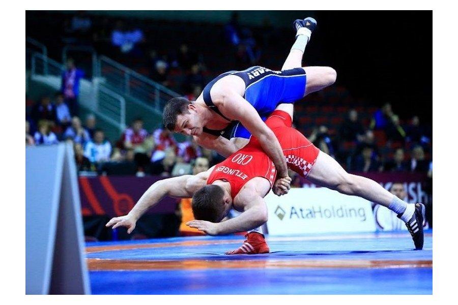 Korpásinak a világbajnokság az olimpia