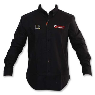 Felix Promotion Shirt, black