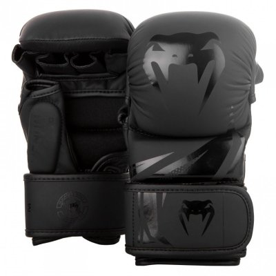 Venum Challenger 3.0 Sparring Gloves - black/black