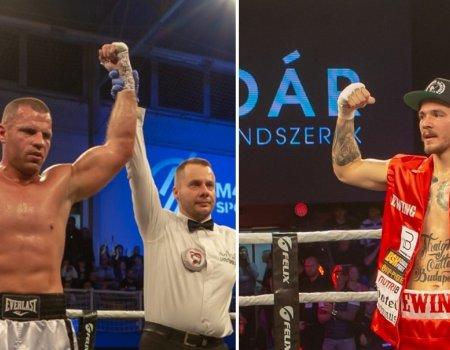 Egedi és Urbán is jó mérkőzést vár magától Székesfehérváron
