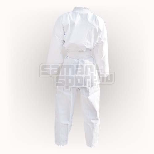 Karate ruha, Saman, Light, övvel, 160 cm méret