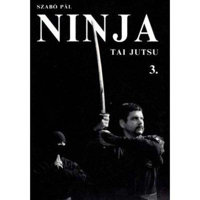 Könyv: Ninja 3