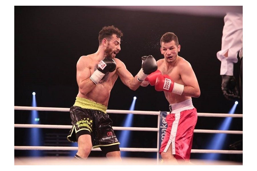 Most Németországban nyert Szabó Zoltán
