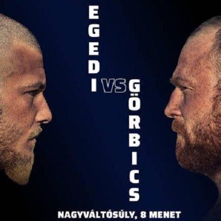 Remek küzdelem várható Görbics és Egedi között