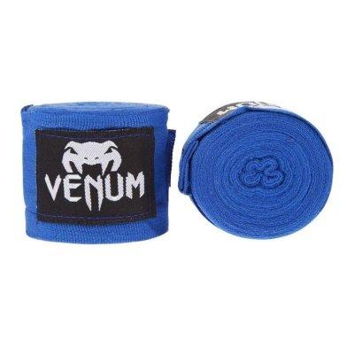 Bandázs, Venum, Kontact Original, 400cm, kék