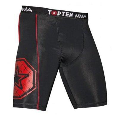 Top Ten MMA Compression Shorts