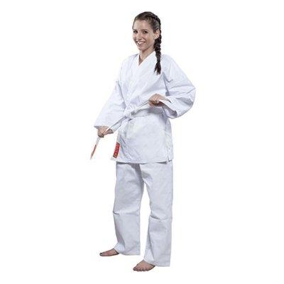 Karate ruha, Hayashi, Heian, WKF, fehér