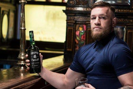 Conor McGregor máris bejelentette visszatérését