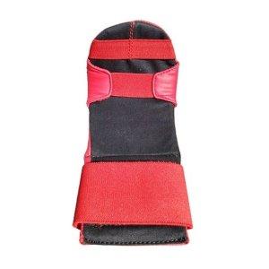 Seikenvédő, Saman Eco, műbőr, piros
