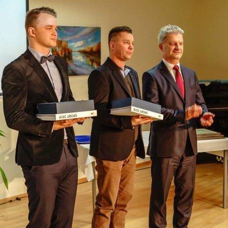 2018 legjobb sportolóit ünnepelték Békéscsabán- kick-boxos siker!