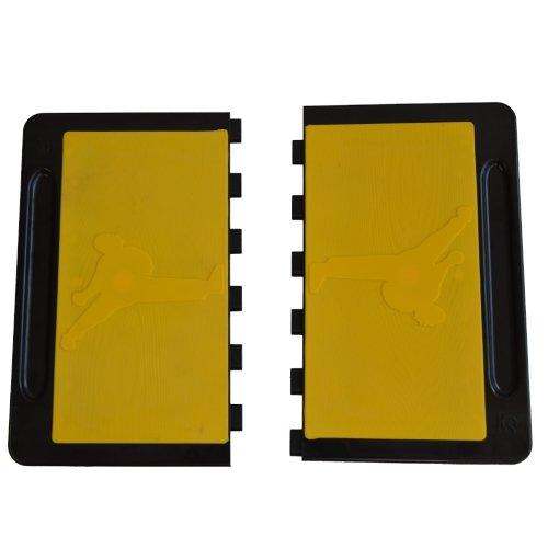 Rebreakable boards, Phoenix, Chagi, yellow, XS