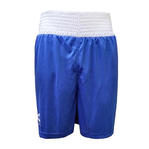 Box nadrág, Saman, Competition, kék