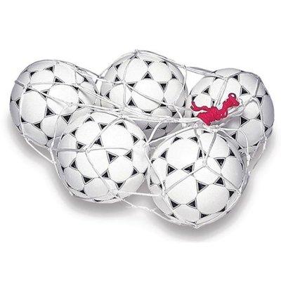 Ball Nets II, for 5 balls