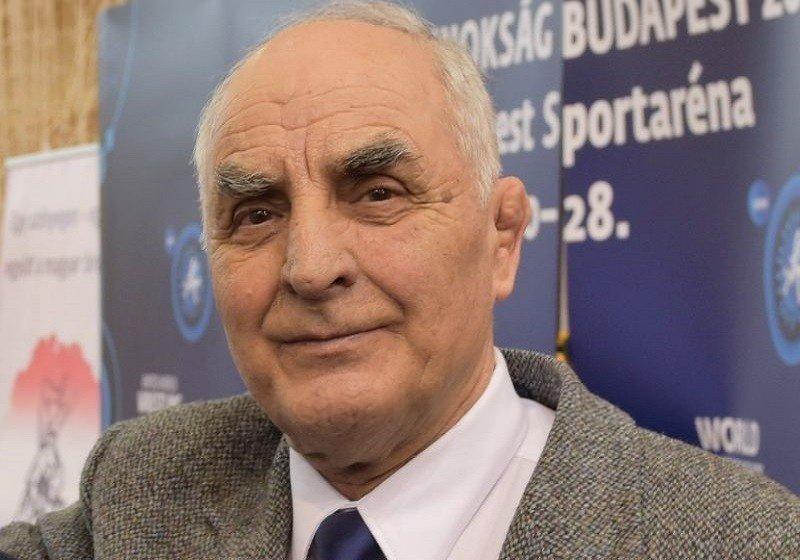 Varga János: látványos birkózásra van szükség