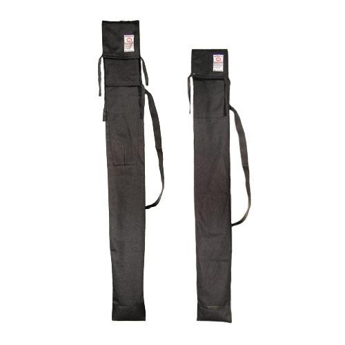 Weapon Bag, Saman, cotton, black