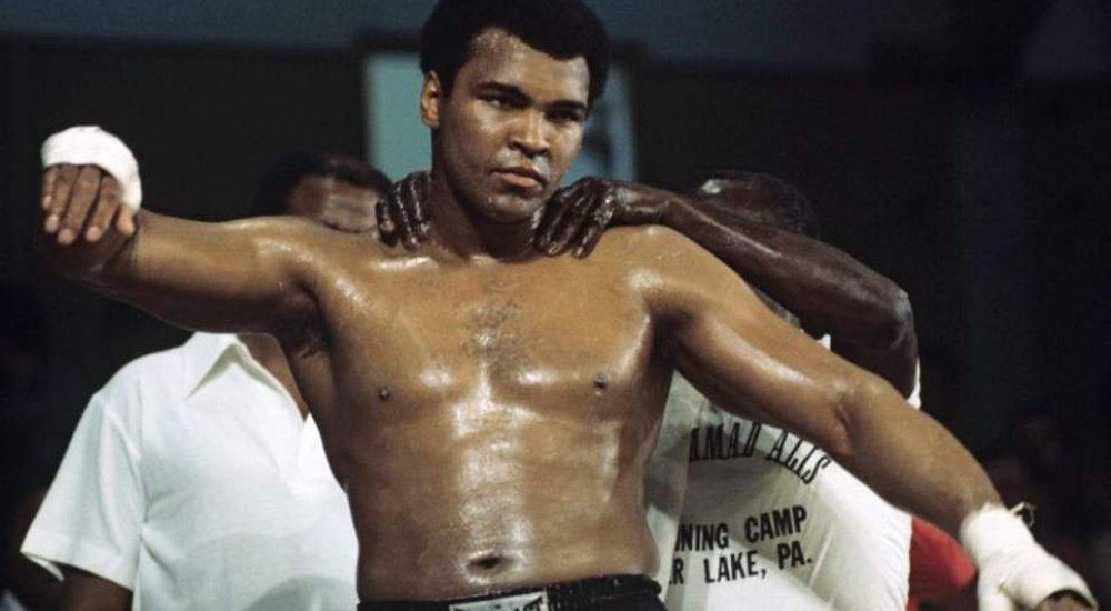 """Bemutató: """"Box Titkai – Muhammad Ali"""" szerdán"""