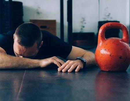 5 káros mantra az edzés területéről