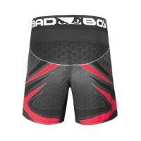 MMA nadrág, Bad Boy, Legacy Evolve, fekete-piros