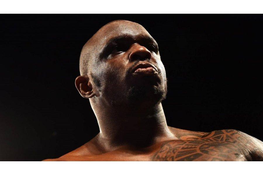 Dillian Whyte beperelte a WBC szervezetet