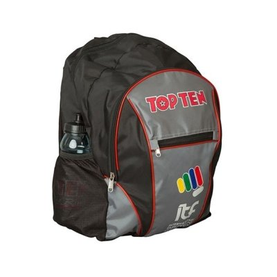 Backpack, Top Ten,