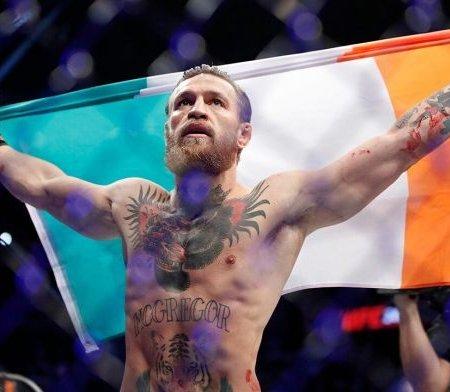 Conor McGregor megint visszavonult