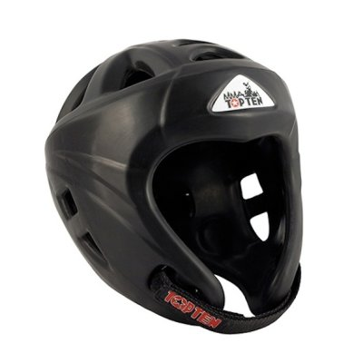 Training and Amateur Competition Headguard, Top Ten