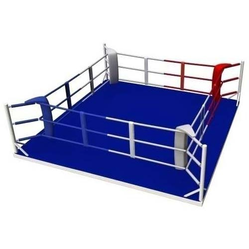 Training Ring, Saman, Supreme, 5x5m, 3 ropes
