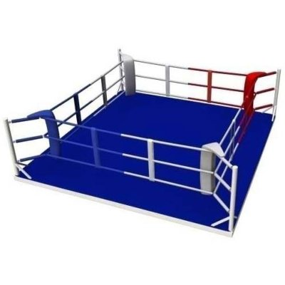 Training Ring, Saman, Supreme, 6x6m, 3 soros