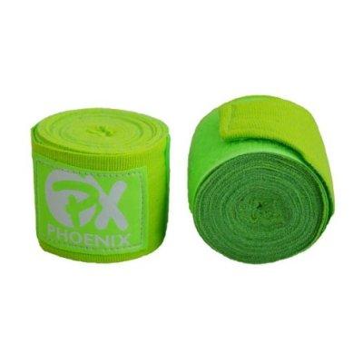 Bandázs, rugalmas, zöld, 1 pár