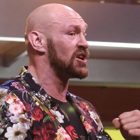 Tyson Fury megígérte, hogy harmadik alkalommal is legyőzi Wildert