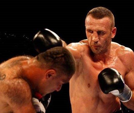 Kelemen Balázsnak van még dolga a ringben