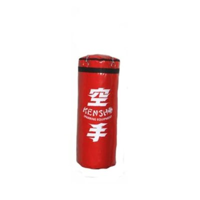 Punching Bag, Kensho, PU, red