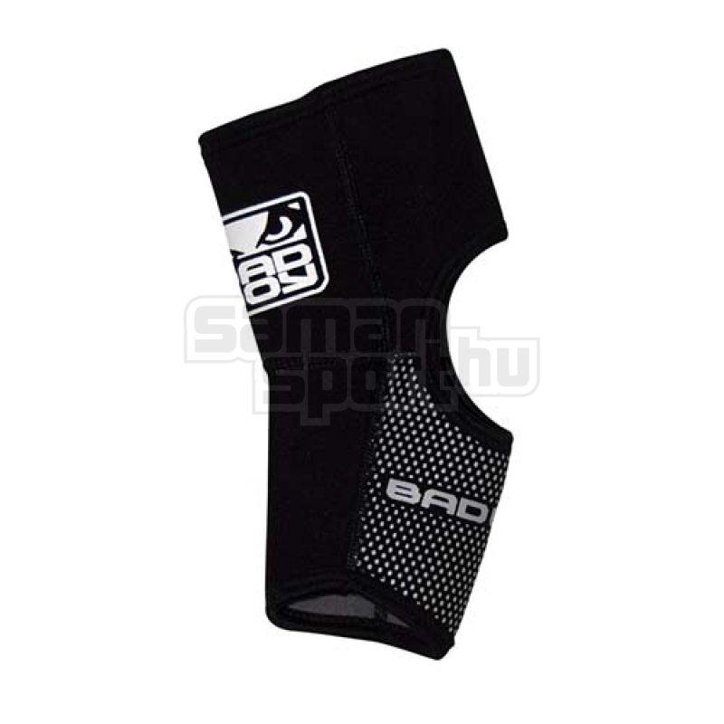 """Bokagumi, Bad Boy, """"MMA Foot Grip"""", fekete"""