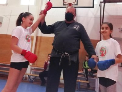 A harcművész HHV Kupa állása a 2. forduló után