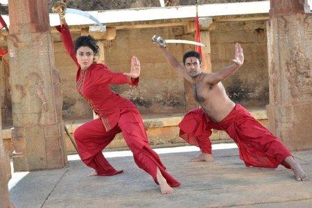 Egy ősi harcművészet: a Kalaripayattu. Te ismerted?