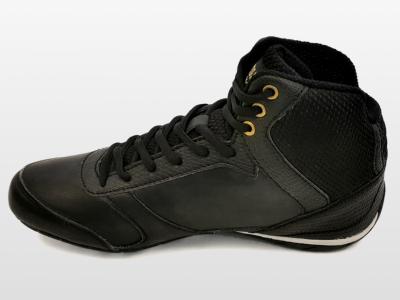 Box cipő, Ring 2, fekete